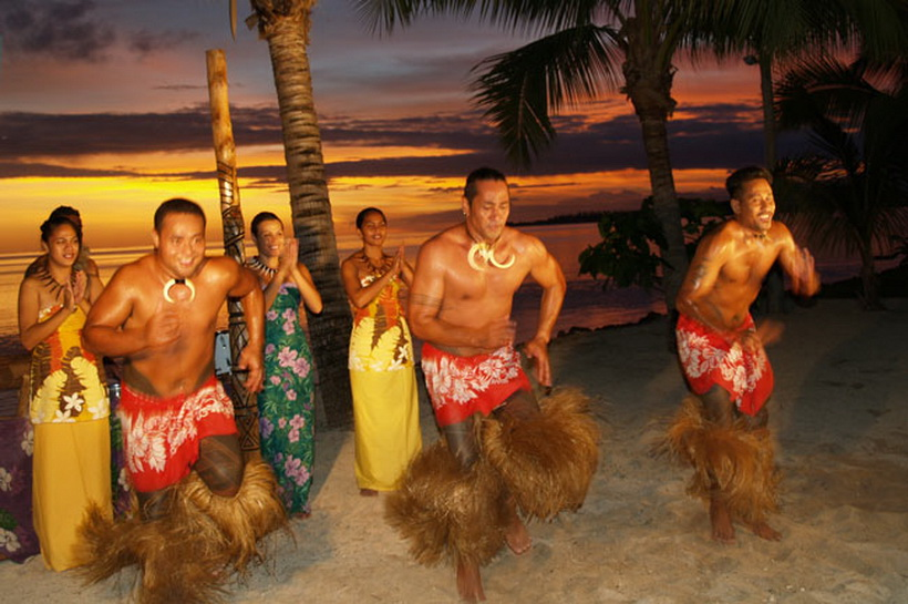 best cultural events samoa