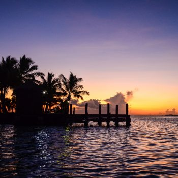 Le Vasa Resort-Sunset-Wharf