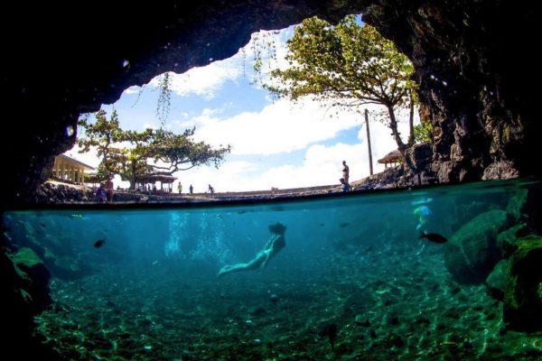 Piula Caves
