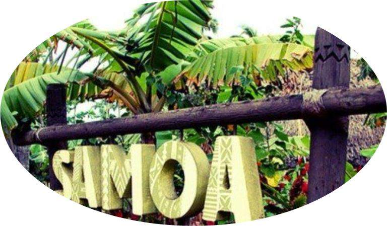 The Ultimate Samoa Guide Pre Arrival Hack List Le Vasa