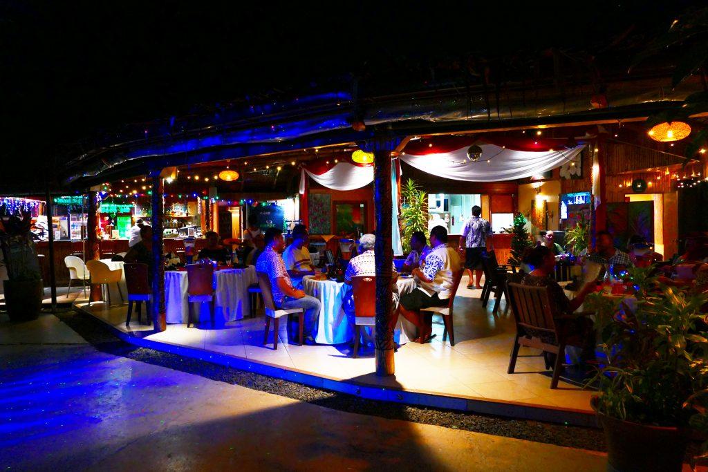 Le Vasa Resort Night PArty
