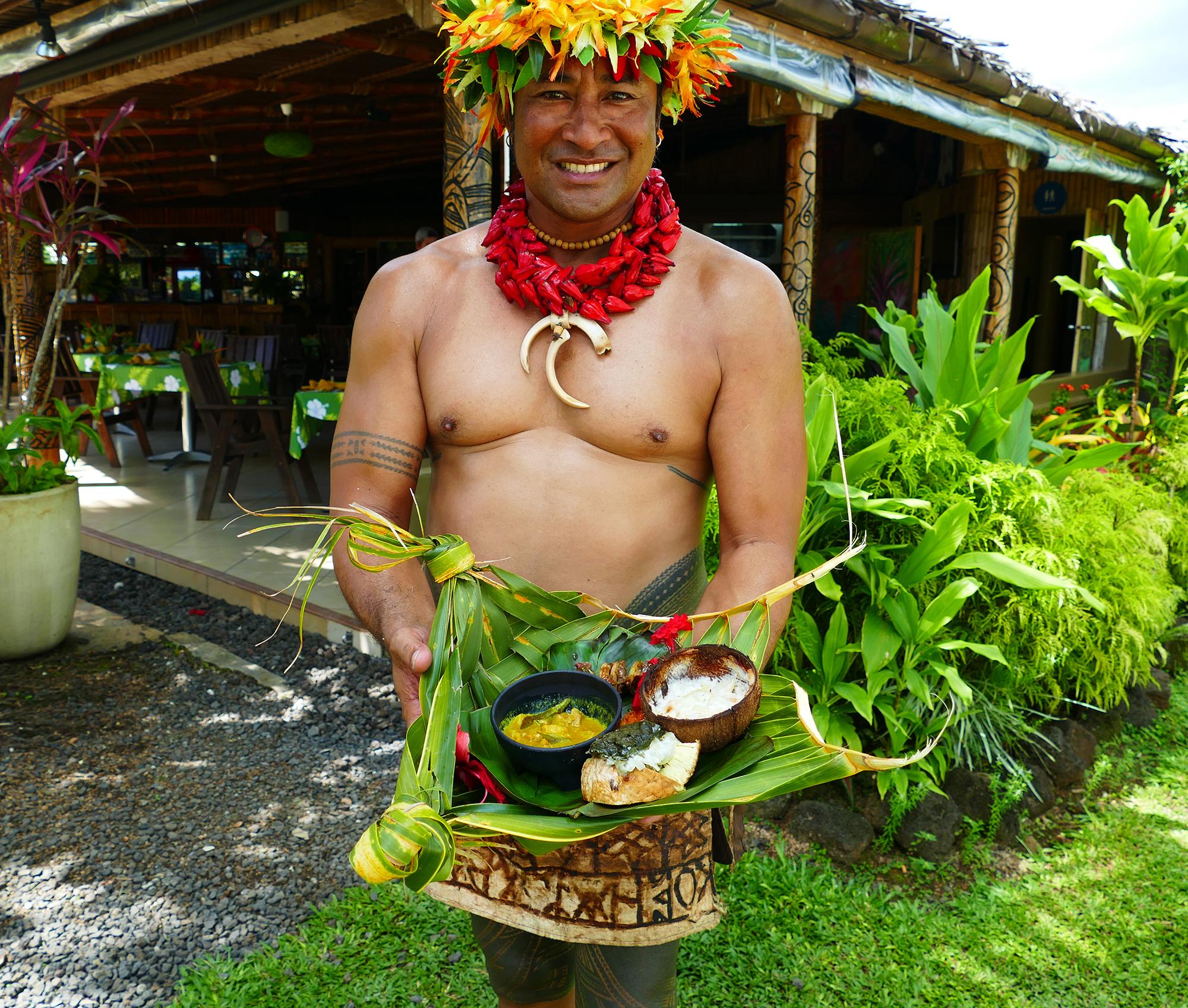 Mailo Samoa Le Vasa Resort