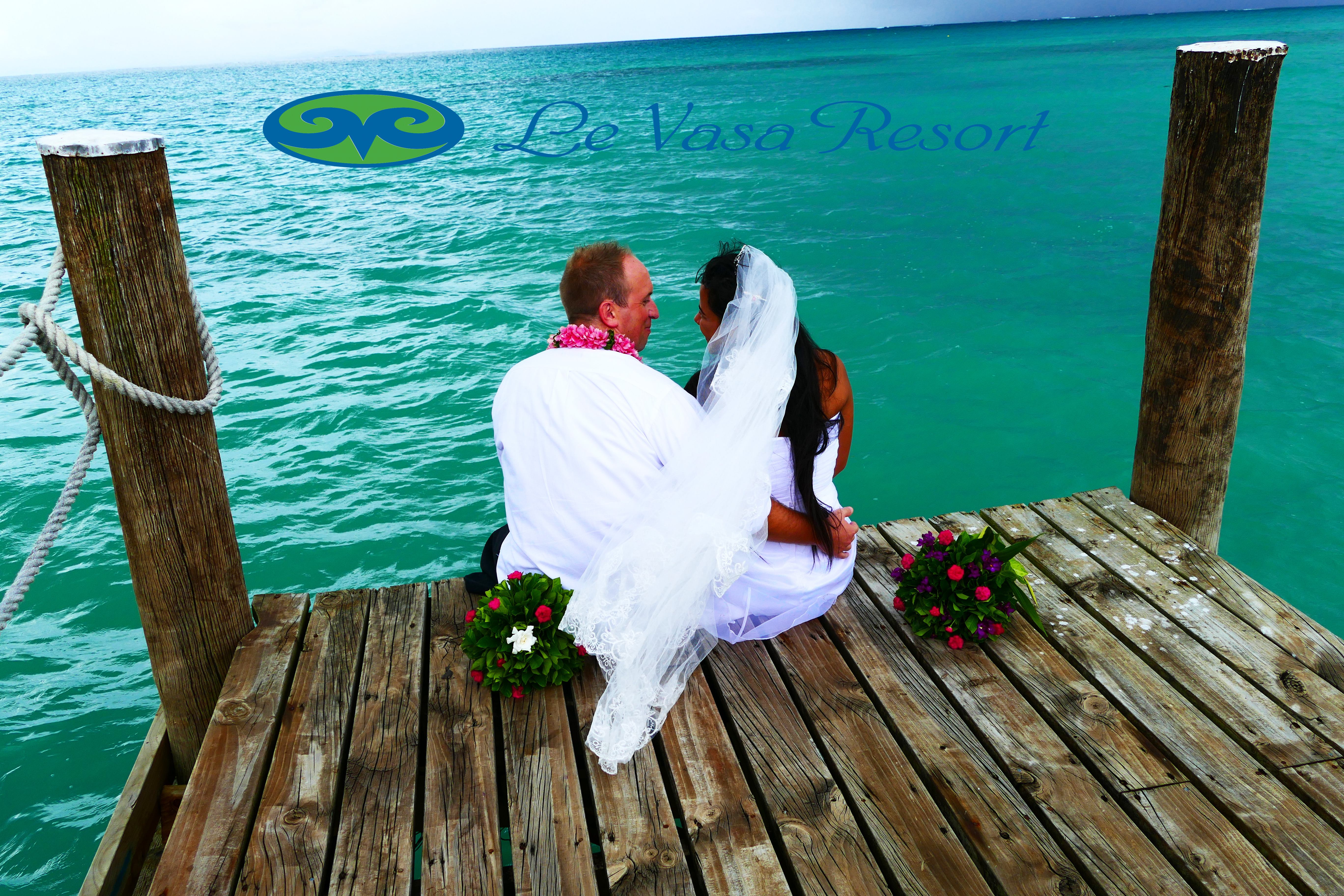 Weddings-Le Vasa Resort-