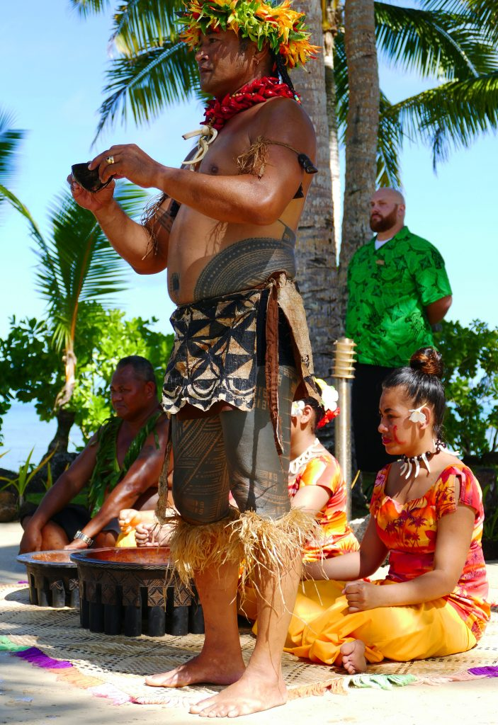 ava ceremony le vasa resort